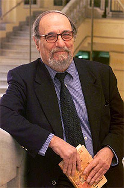 Luis Carandell.