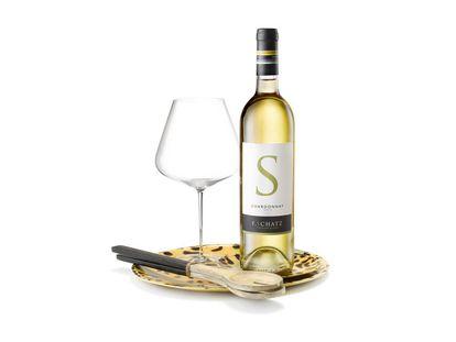 S Chardonnay, 2015, una mirada serena
