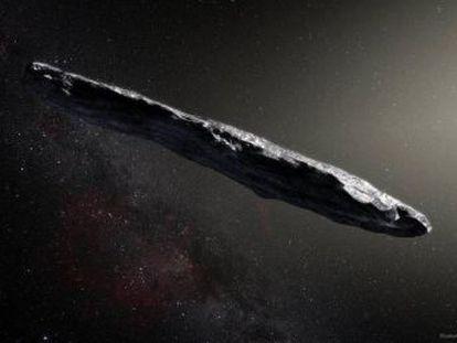 Los telescopios del SETI y del proyecto Breakthrough Listen buscan tecnología de una civilización inteligente a través de señales de radio