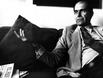 Juan Marichal, en una imagen de 1996.