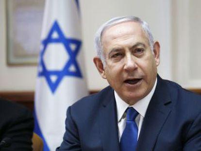 La legislación impulsada por la coalición de Netanyahu amenaza con socavar el carácter democrático del Estado hebreo