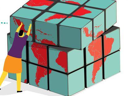 Tiempos revueltos en Latinoamérica