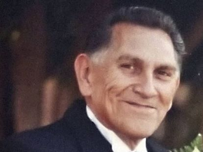 Ernest Quintana, en una fotografía de 2009.