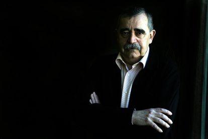 El filósofo español Eugenio Trías.