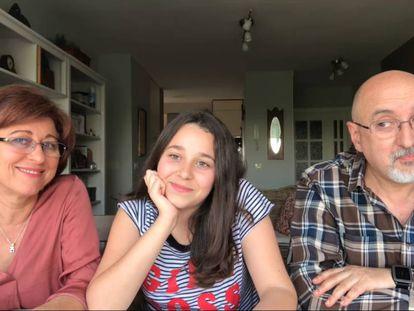 Conoce a los Balenchana, la familia de 'youtubers' que ha hecho de su vida un 'reality show'