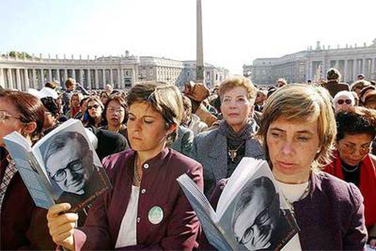 El Opus Dei desde dentro | Domingo | EL PAÍS