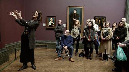 Una imagen de 'National Gallery'.