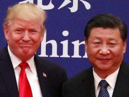 China puede solucionar este problema fácil y rápidamente , dice el presidente de EE UU sobre el programa nuclear norcoreano