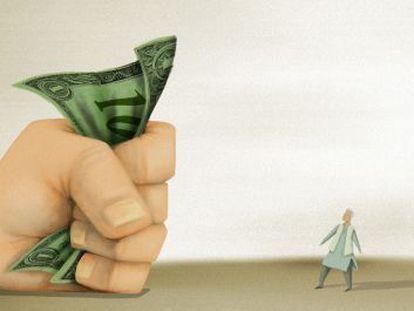 ¿Cuáles son las comisiones bancarias que más nos fastidian?