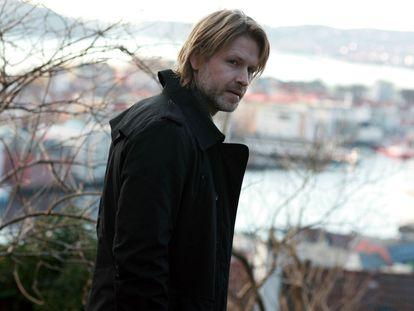 Una imagen de la serie 'Varg Veum'.