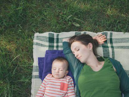 """""""En verano, los padres deben adaptar sus horarios a los de los niños y no al revés"""""""