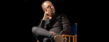 El director y profesor teatral Antoni Font Mir.