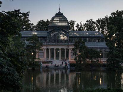 España ha presentado a la Unesco la candidatura del Paseo del Prado y el Buen Retiro, Paisaje de las Artes y las Ciencias, para formar parte de la Lista del Patrimonio Mundial.
