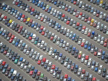 El futuro, ¿exámenes para coches autónomos?