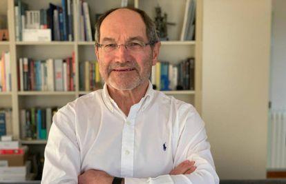Pedro Mier, presidente de AMETIC para EL PAÍS.