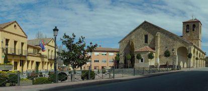 Valverde de Majano (Segovia)