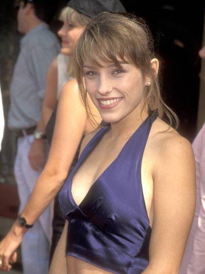 Amy Jo Johnson, que cumple hoy 50 años, es la actriz del reparto original que ha seguido trabajando con más ritmo en la televisión.