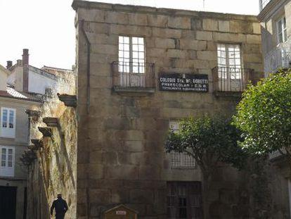 Edificio en ruinas comprado por el Ayuntamiento a vendedores que no eran sus dueños