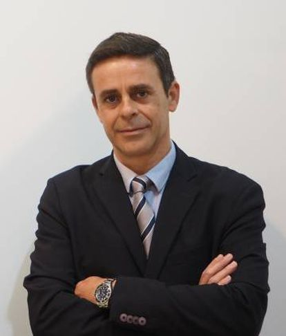 Jesús Yanes.
