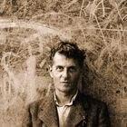 Retrato de Ludwig Wittgenstein tomado por su estudiante Ben Richards, en 1947.