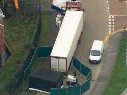 El conductor, un norirlandés de 25 años, ha sido detenido acusado de homicidio