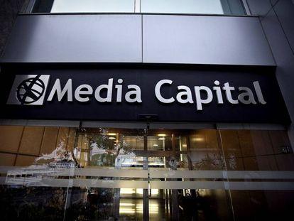 Sede de Media Capital.