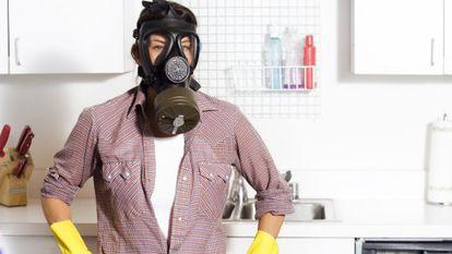 Las sustancias nocivas se localizan en sistemas de ventilación o instalaciones eléctricas/Getty Images
