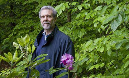 El psicólogo Daniel Goleman, en 2009.