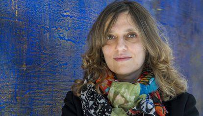 Regina Barzilay, catedrática del MIT y experta en procesamiento del lenguaje.
