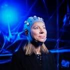 10/6/21 - EPS Tecnología.Reportaje emprendedores.  Ana Maiques, CEO de Neuroelectrics. Estimulación cerebral para el tratamiento de enfermedades degenerativas. - (c) Vicens Gimenez