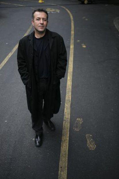 El comisario y experto en arte Vicente Todolí.