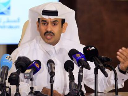 La noticia supone un envite en medio de la crisis diplomática con Arabia Saudí y sus aliados