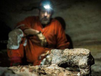 El hallazgo de una gran cueva en Chichén Itza abre interrogantes sobre la relación del mundo maya con los pueblos del centro de México