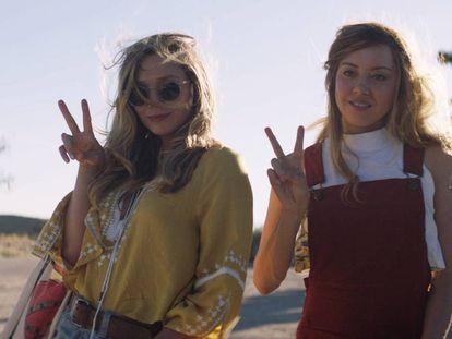 'Ingrid Goes West': las peores consecuencias del postureo a golpe de 'likes'