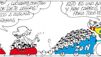 Mujeres PSOE 19-Mujeres PP 15