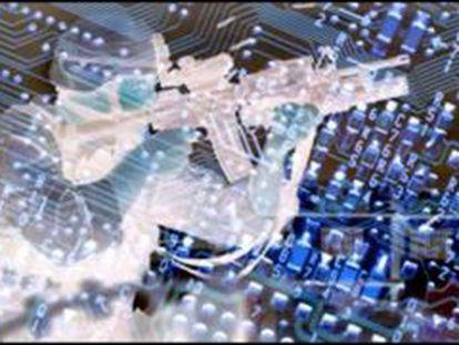 La era de la guerra cibernética