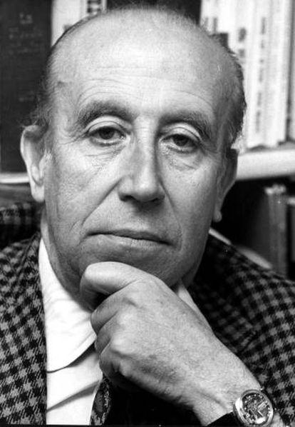 Francisco García Pavón.