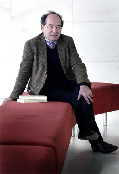 Roberto Calasso.
