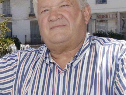 José Rubio Alonso.