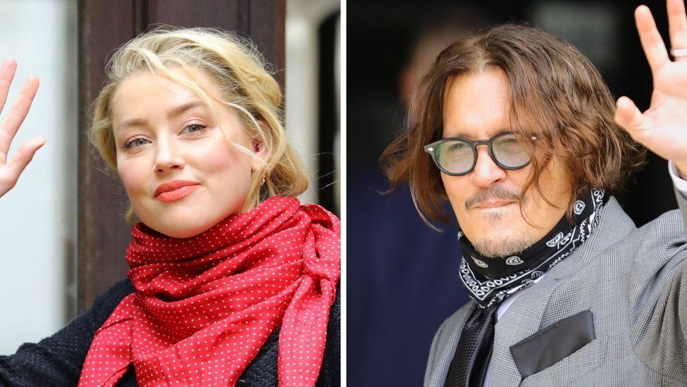 Las heridas de Amber Heard las causó Elon Musk y no Johnny Depp   Gente    EL PAÍS