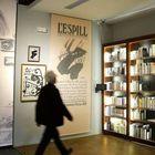 Inauguración del Museo Joan Fuster, Sueca.