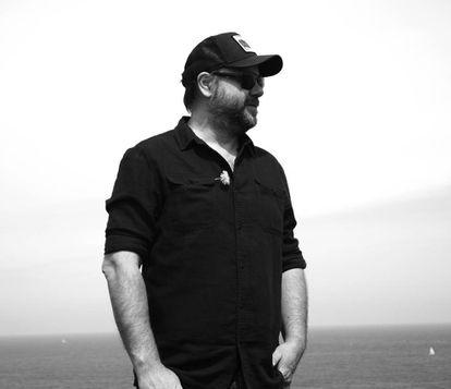 Ricardo Lezón presentará dentro de la agenda de conciertos del Madrid Design Festival 'Esperanza', su primer disco tras separarse de McEnroe.