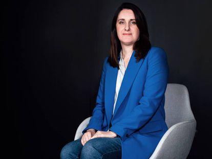 Silvana Churruca dirige Payment Innovation Hub