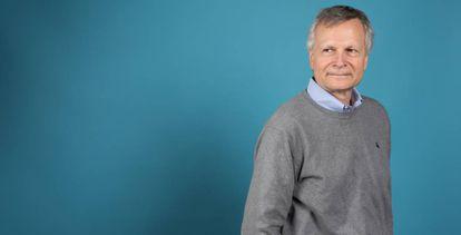 Dani Rodrik es también presidente de International Economic Association.