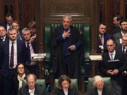Las sesiones de Westminster han demostrado que Reino Unido está perdiendo el pragmatismo, pero mantiene un espíritu democrático admirable
