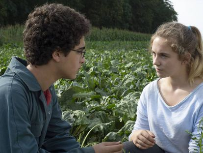 Imagen de 'El joven Ahmed'. En vídeo, el tráiler de la película.