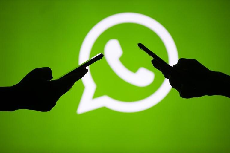 Logo de Whatsapp.