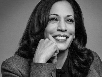 Kamala Harris: del 'black power' a la Casa Blanca
