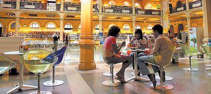 La Universidad de Bolonia, en Italia, es uno de los destinos más codiciados por los Erasmus españoles.