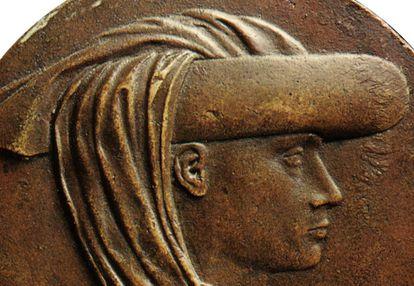 Enyego d'Àvalos, gran camarlengo del rey Alfonso el Magnánimo.